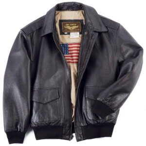 Aviator Leather Jackets